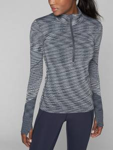 Flurry Half Zip Jacket by Athleta