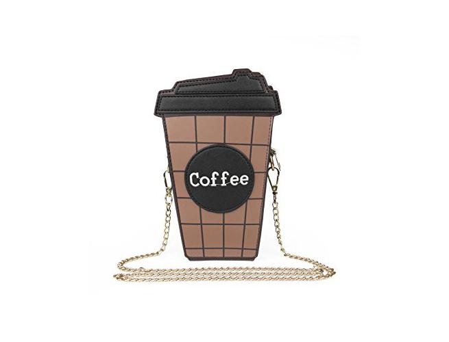 SUKUTU Crossbody Coffee Bag
