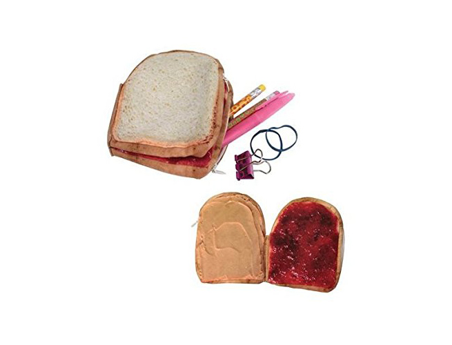 DCI Peanut Butter and Jelly Pouch