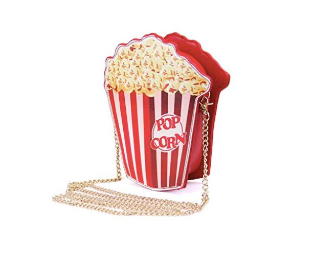 Truelifes Popcorn Crossbody Bag