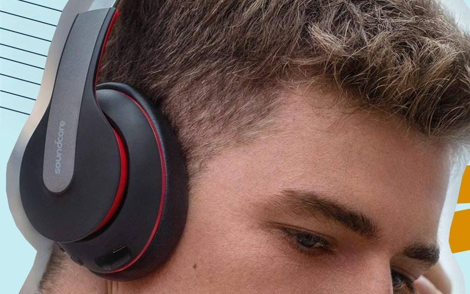 Anker Soundcore Life Q10 Wireless Bluetooth