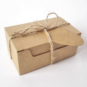 Gift Wrapping Box by Kate Princess