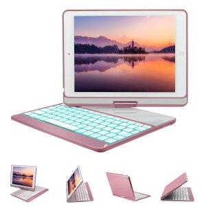 GreenLaw iPad Case With Keyboard