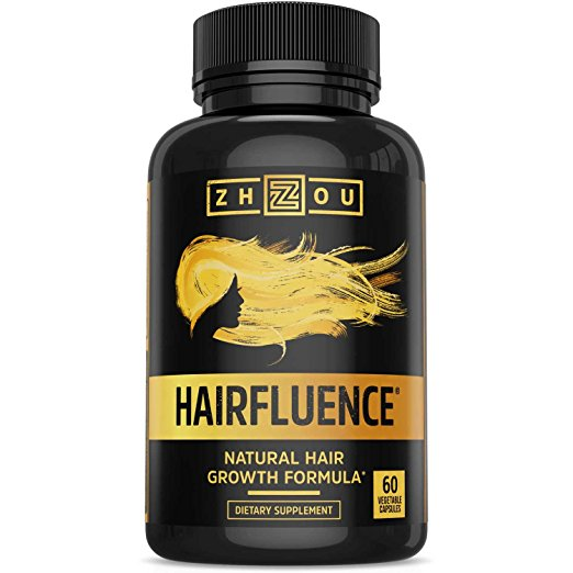 thinning hair best treatments men women hairfluence supplement