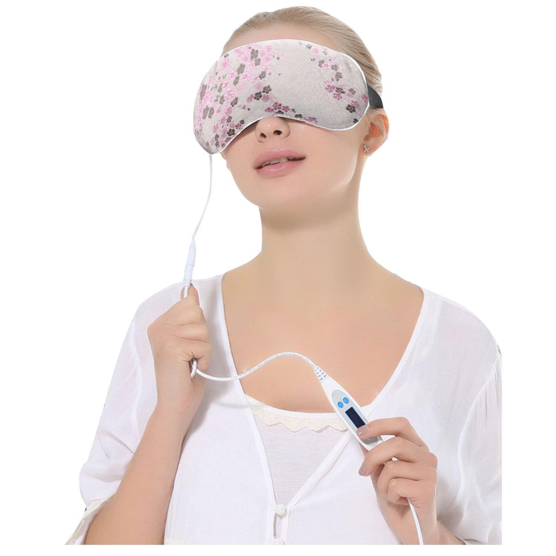 Heated Eye Mask by Eyehelp