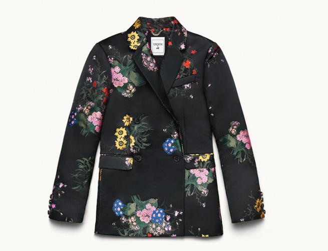 hm x erdem jacket