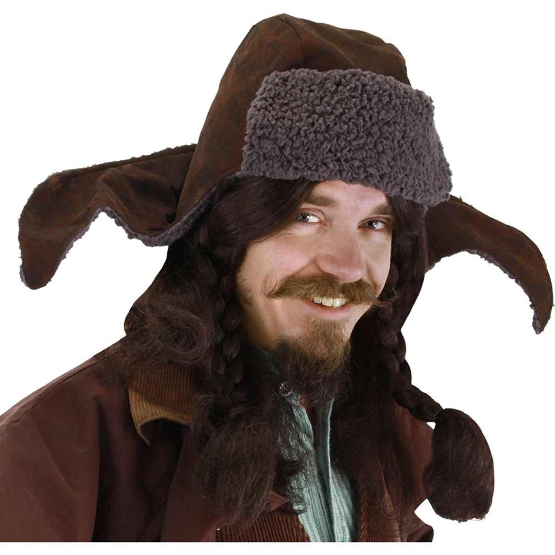 hobbit hat