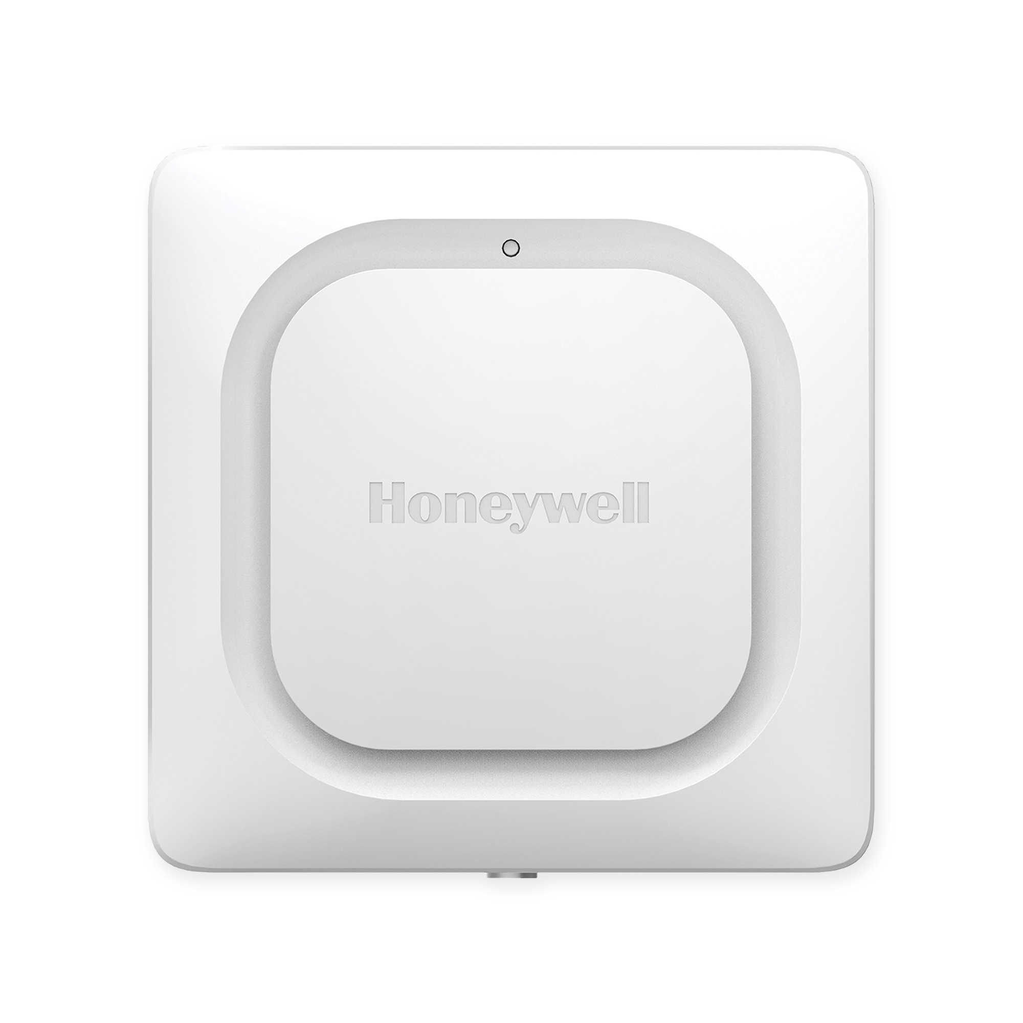 honeywell leak detector