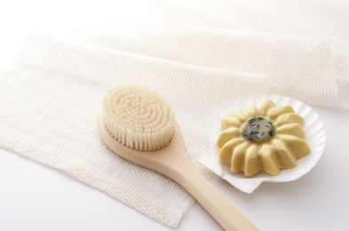 how-to-dry-brush-skin