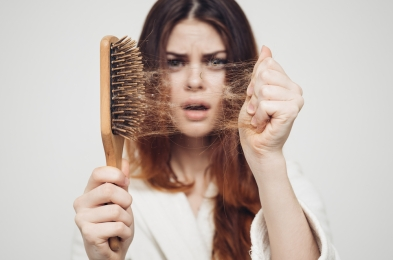 how to thicken thinning hair