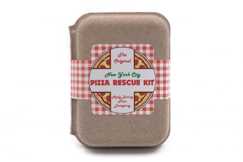 nyc pizza rescue kit , secret Santa gifts under $25