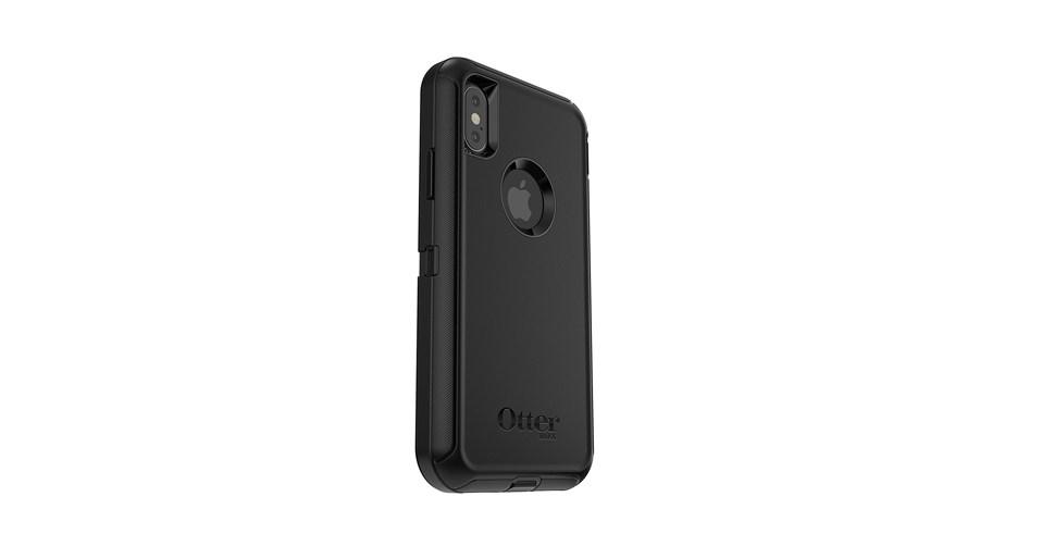 iphone x otterbox defender case