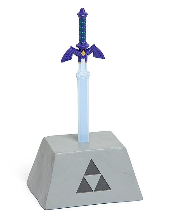 zelda sword letter opener