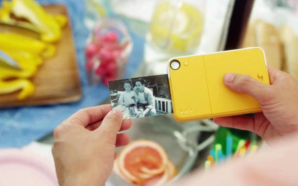 Kodak Printomatic review