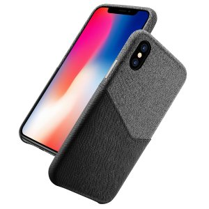 Kutop iPhone X Case