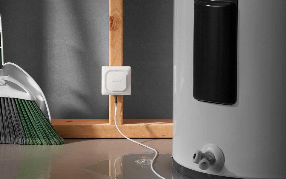 Honeywell Wifi Leak Detector