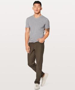 Men's Yoga Pants Lululemon