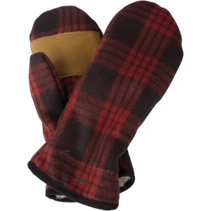 Men's Tough Mittens by Stormy Kromer