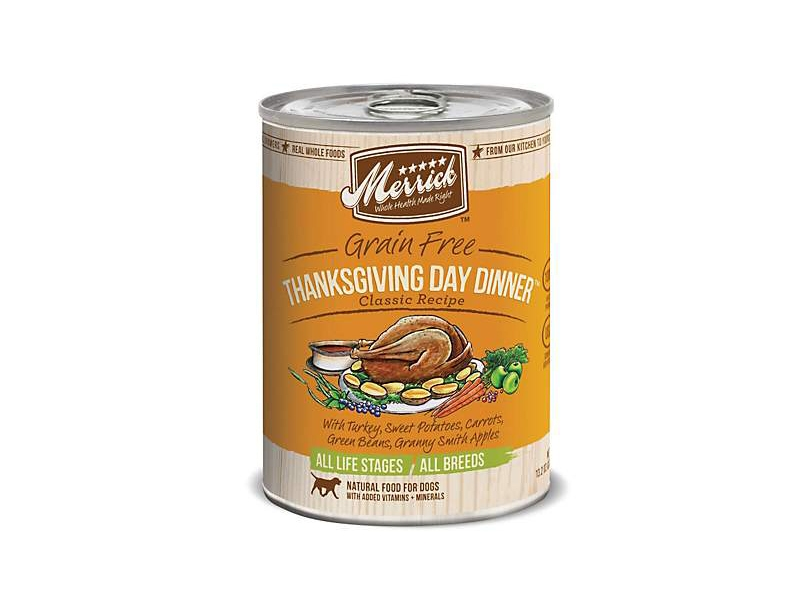 How to Prep a Thanksgiving Meal