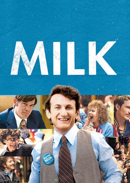 Milk movie