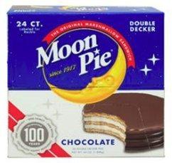 Moon Pie Double Decker Chocolate