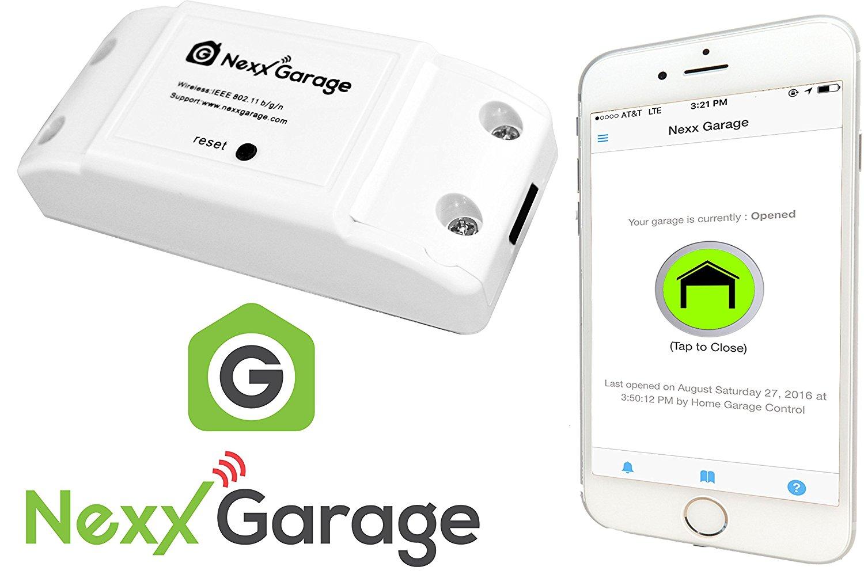 Nexx Garage