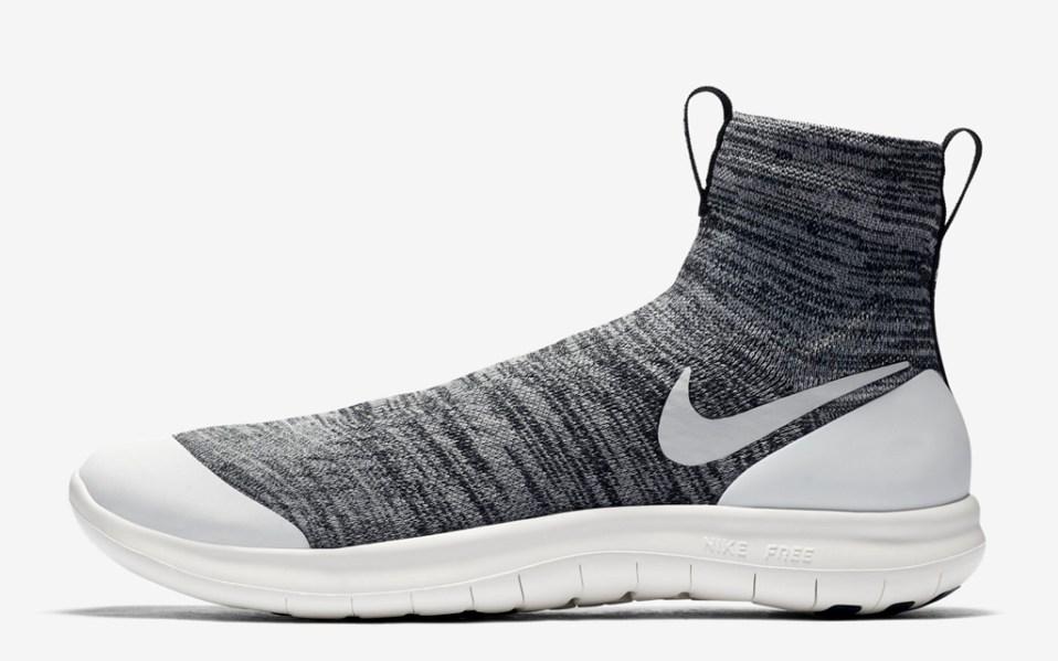 nikelab veil runner sneakers