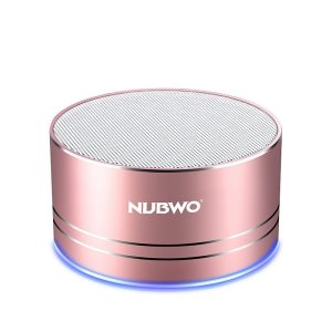 NUBWU Portable Bluetooth Speaker