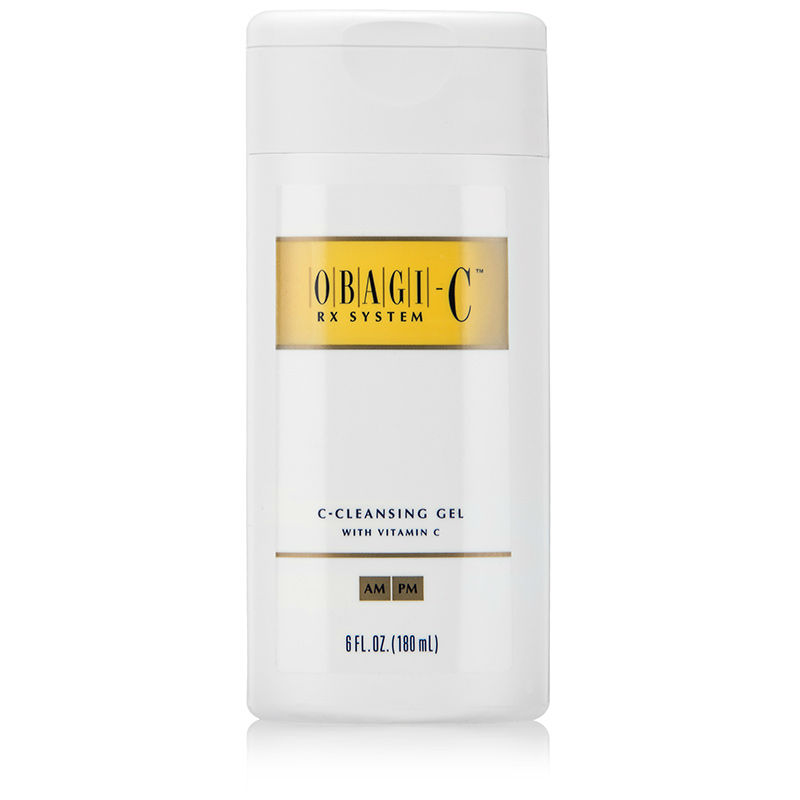 Obagi-C Rx System C-Cleansing Gel