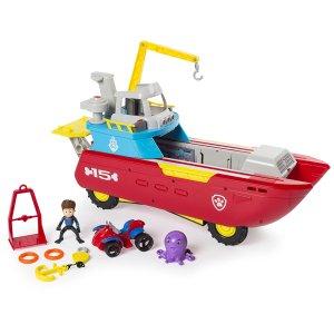 PAW Patrol - Sea Patroller by Nickelodeon