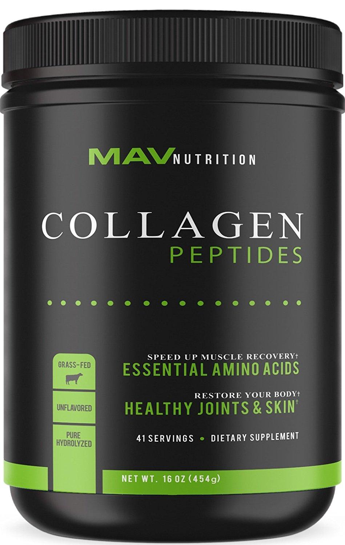 Premium Collagen Peptides