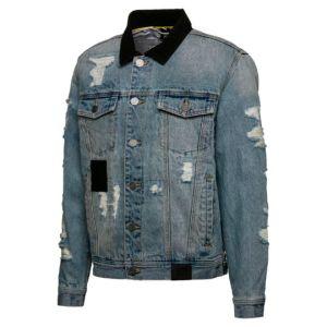 PUMA x XO Men's Denim Jacket