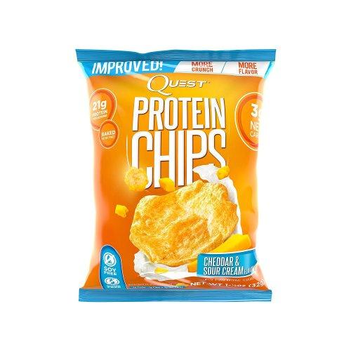 Protein chips amazon