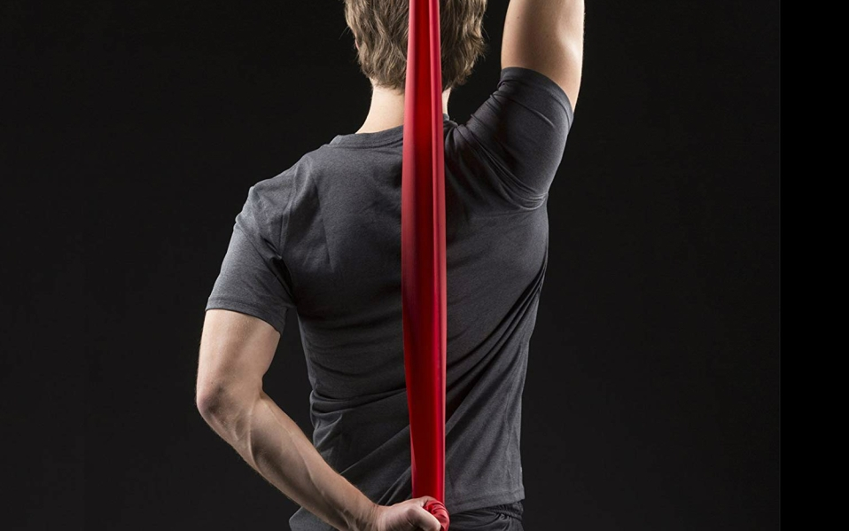best resistance bands home gym