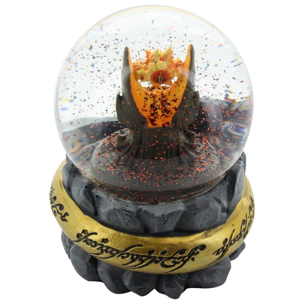 sauron snow globe