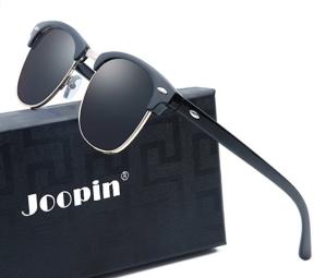 Half Rim Sunglasses