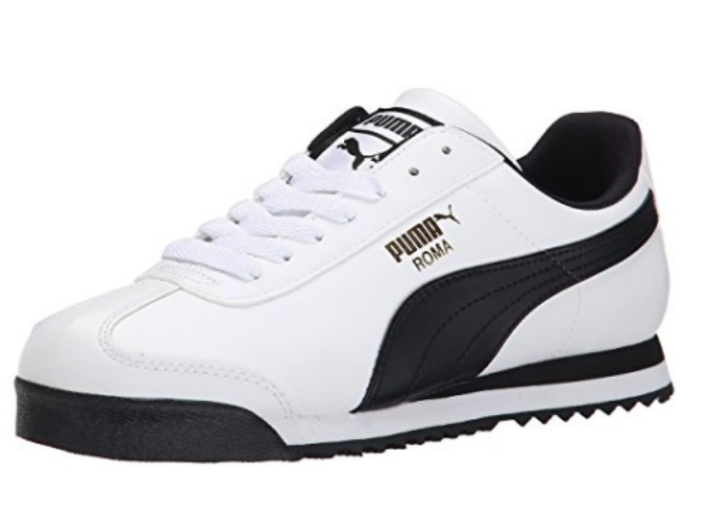 Puma retro sneakers amazon