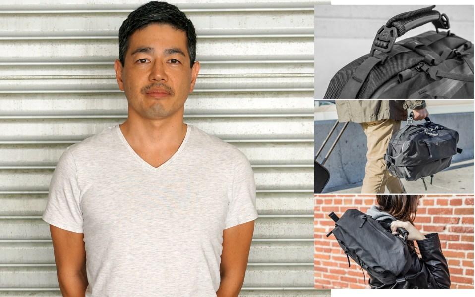 Code of Bell Designer Shiro Suzuki