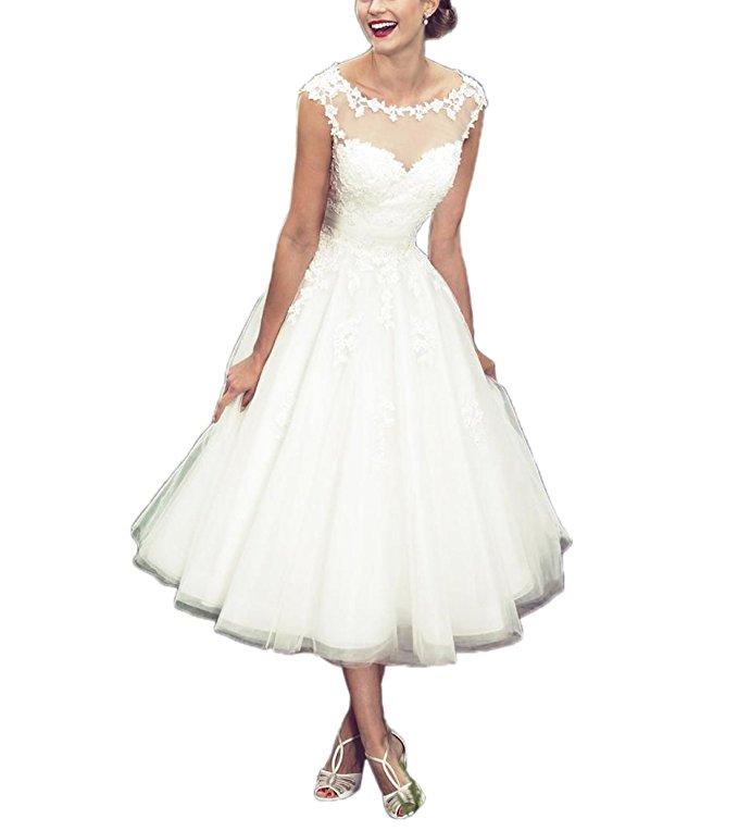 cheap wedding dresses best bridal gowns amazon under $200 vintage short
