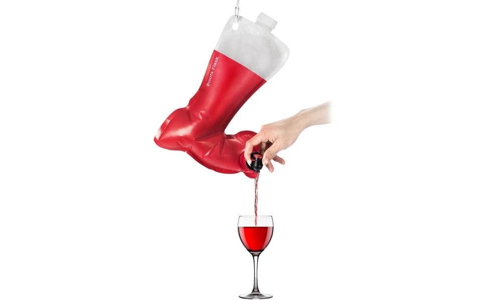 Christmas stockings holiday socks funny