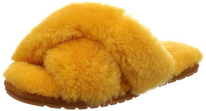 Oprah favorite things list 2017 slippers emu mayberry