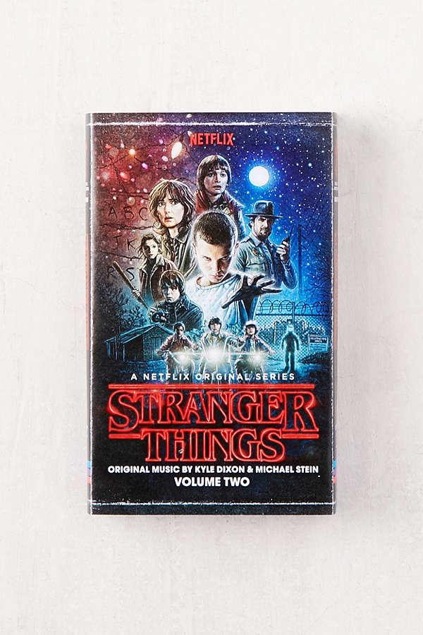 Stranger Things Soundtrack: Volume Two