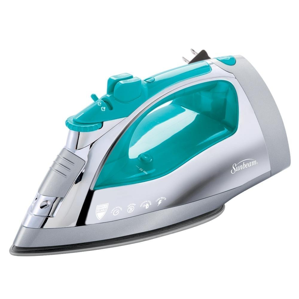 best steamer for clothes review sunbeam iron steamer portable handheld
