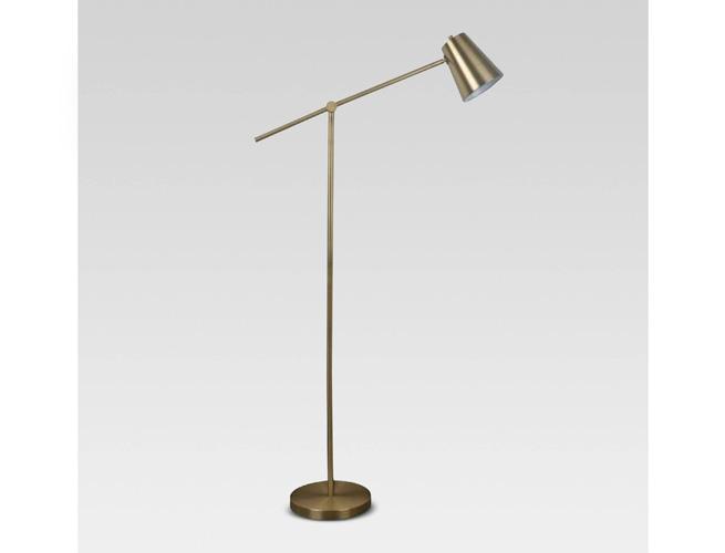 Target Cantilevered Floor Lamp