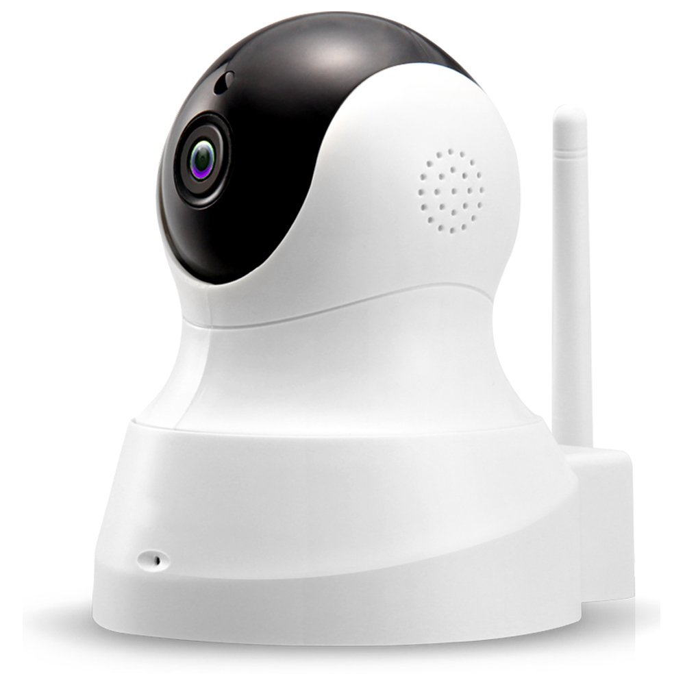 TENVIS HD IP Camera