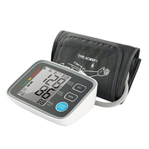 VALLENN Upper Arm Blood Pressure Monitor