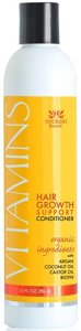 thinning hair best treatments men women vitamins conditioner