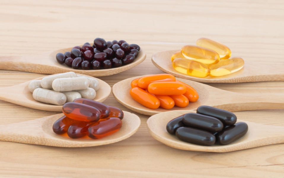 Pick Your Own Personalized Vitamin Packs