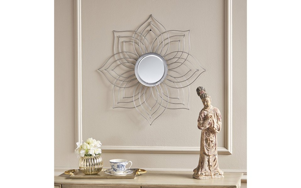 wall mirrors under 50 best accent