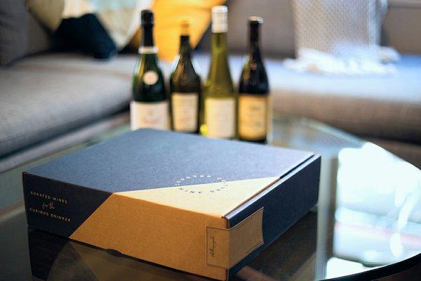 wine box service
